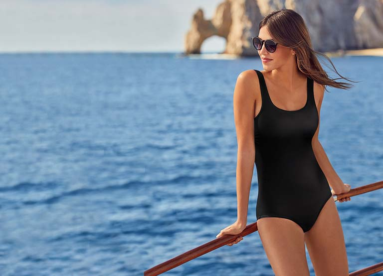 25ff56d90 Lands' End: Swimwear, Polo Shirts, Jeans, Fit and Flare Dresses, Tops