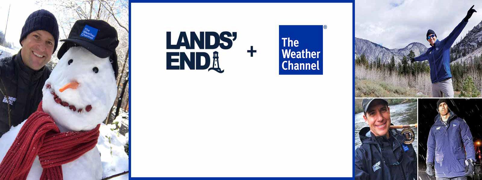 lands u0026 39  end