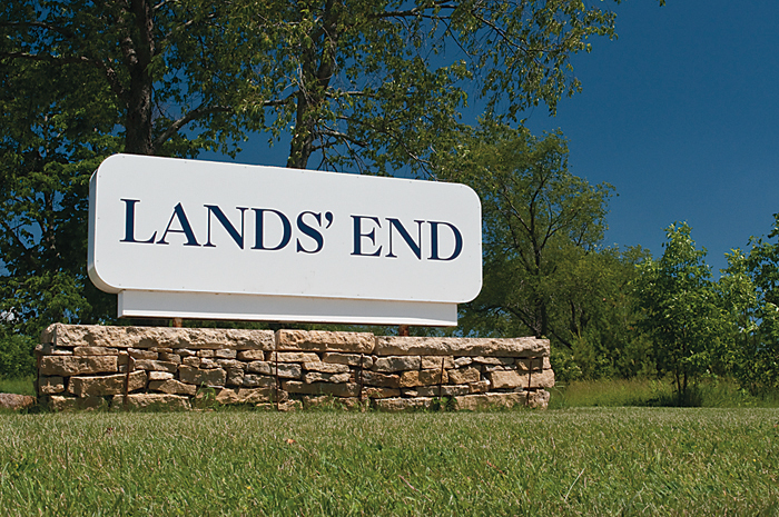 Lands' End is an American clothing and home decor retailer based in Dodgeville, Wisconsin, that specializes in casual clothing, luggage, and home landlaw.ml majority of Lands' End's business is conducted through mail order and Internet sales, but the company also runs more than a dozen retail operations, primarily in the Upper Midwest, along with international shops in the UK, Germany.