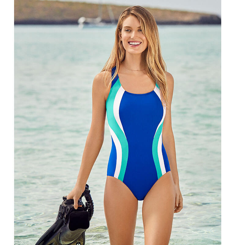 e1114081b76 Swimsuits Lookbook | Swimwear on Sale | Lands' End